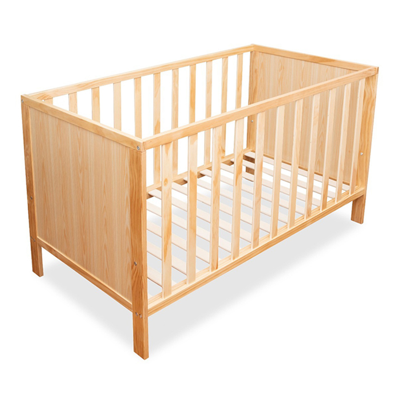 AS/NZS 2172 Australia Standard Baby Cot Featured Image