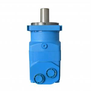 Best Sellers China Hydraulic Motor with Best Price BM8 Series