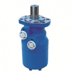 China Manufacturer of High Speed Hydraulic Motor BM9 Series