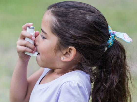 Critical errors in inhaler technique common in children with asthma
