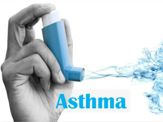 New knowledge on the development of asthma