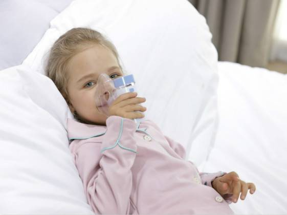 How A Nebulizer For Allergies And Asthma Will Help