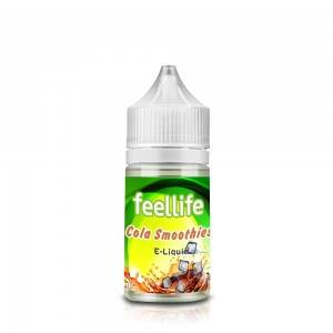 Cola Smoothie nicotine salt e-liquid