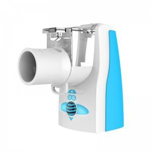 Air Bee nebulizer