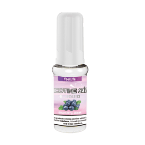 Blueberry Blast nicotine salt eliquid