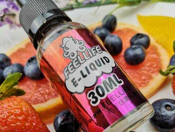 feellife vape ejuice