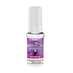 Red Wine Ice nicotine salt eliquid