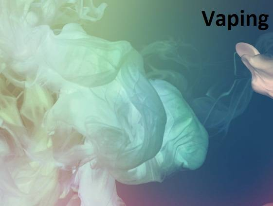 vaping ejuice vape clouds
