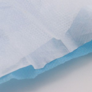 Disposable medical masks in 3 layers and 10/bag certified by FDA CE