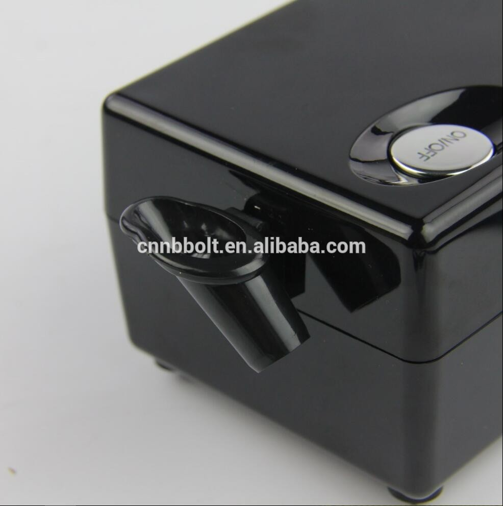 12v mini air compressor Multiple function CE certificate airbrush makeup machine low price