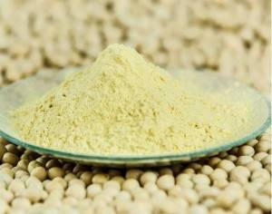 Food Additive Concentrated Soy Protein/ Isolated Soy Protein 90% Powder for Meat d