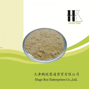 China Factory for Natural Organic Rice Protein Isolate Powder -