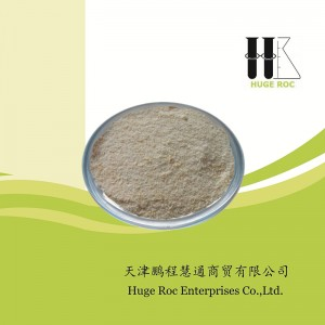 Excellent quality Raw Rice Protein -