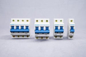 Isolating Switch-FTG11