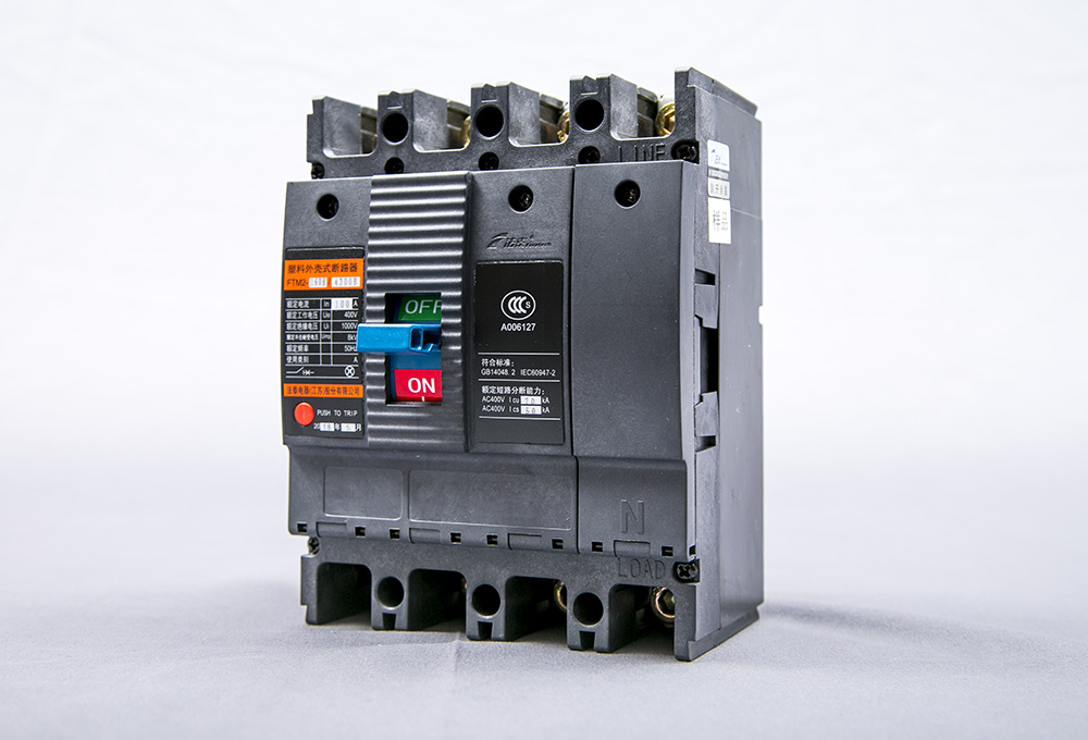 Moulded-case Circuit Breaker-FTM2