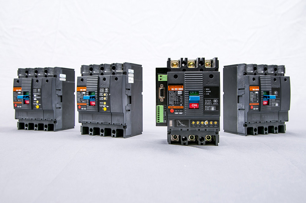 Moulded-case Circuit Breaker-FTM2 Featured Image