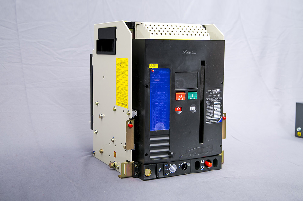 Air Circuit Breaker-FTW2 Featured Image