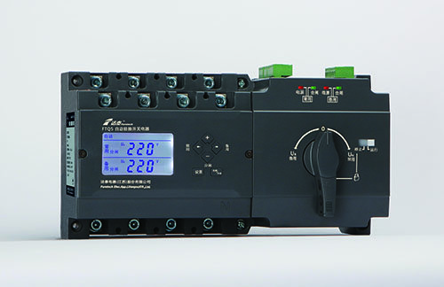 Automatic Transfer Switching Equipment-FTQ5 Featured Image