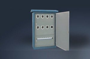 XJM7-W Measuring Box (Outdoor Energy Measuring Box)