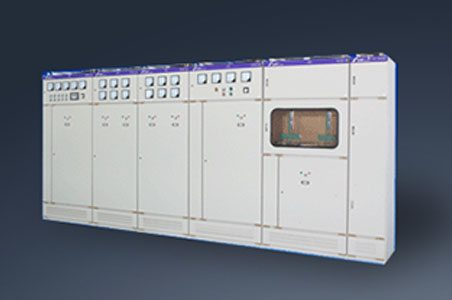 FTD (GGD) Low Voltage Fixed Distribution Cabinet