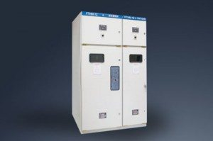 FTHN-12 (XGN15-12) Metal Closed Box ing High Voltage Switchgear