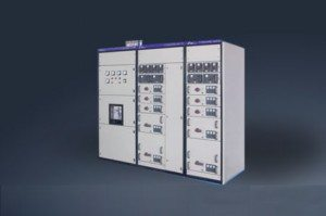 FTMS (SDK) Low Voltage Withdrawable Switchgear