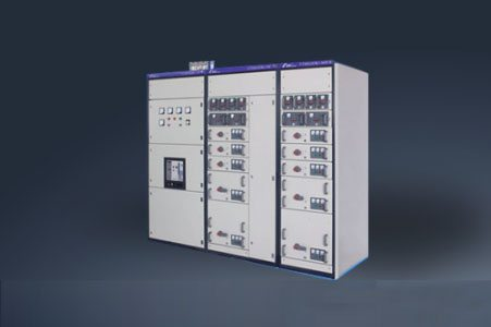 Ftms (SDK) Tegangan Rendah Switchgear withdraw