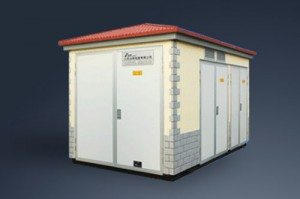 FTYB Series Box Type Substation