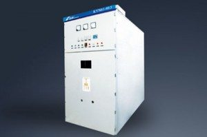 KYN61-40.5 Metal Armored Removable Switchgear