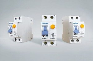 Residual-current Operated Circuit Breaker-FTB10LE