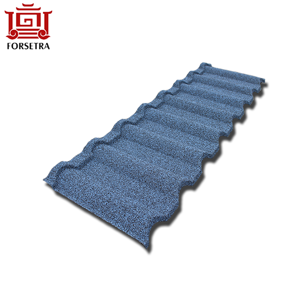 Enjoy Your High Quality New Zealand Technology Stone Coated Roofing Sheet in Lagos Featured Image