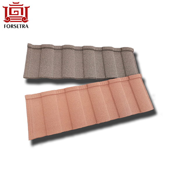 Hangzhou Durable Roman Chinese Stone Coated Sheet Ceramic Interlocking Roof Tiles in Brunei Featured Image