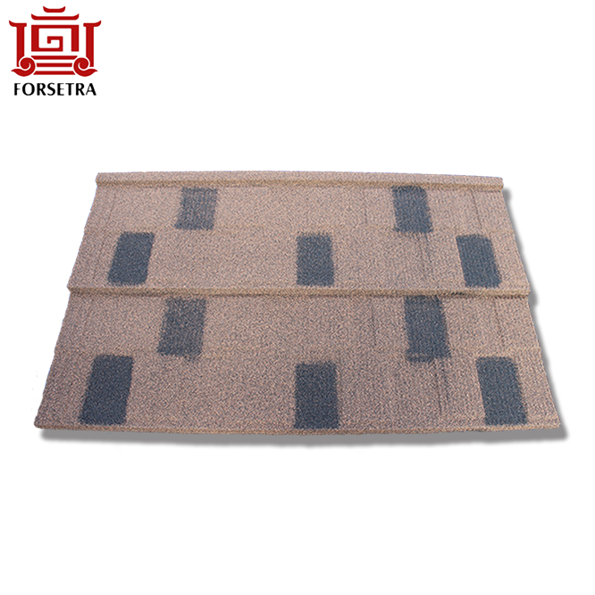 Quality Homate Anti Fade Stone Coated Roofing Sheet With 50 Years Warranty Featured Image
