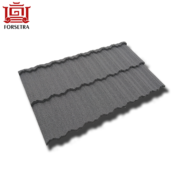 Top Quality Forsetra Stone Coated Antique Metal Roof Tiles Sheets for Abuja Africa Featured Image