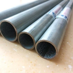 UL797 electrical conduit