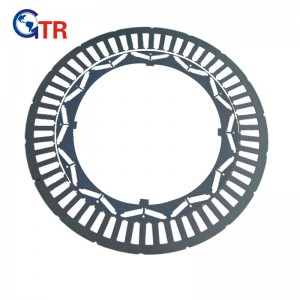 Stator and rotor  for Electric Driven Vehicles-Hybrid Cars