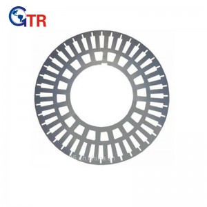 stator of high voltage motor