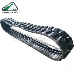 Rubber Tracks  250X48.5K Mini excavator tracks