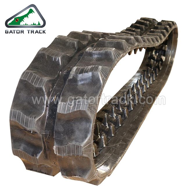 Rubber Tracks 180X72 Mini Excavator Tracks Featured Image