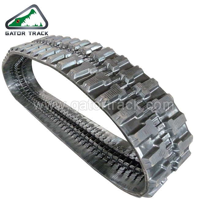 Rubber Tracks  350X54.5 Excavator Tracks Featured Image