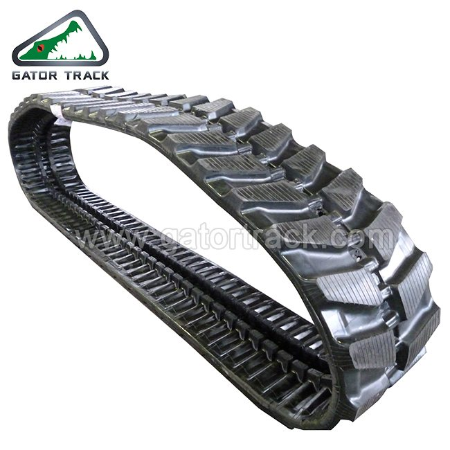 Rubber Tracks 300X52.5N Excavator Tracks Featured Image