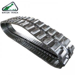 Rubber Tracks 400X72.5N escavatori