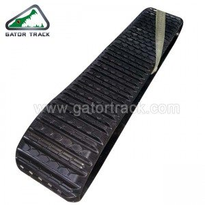 Rubber Tracks ASV