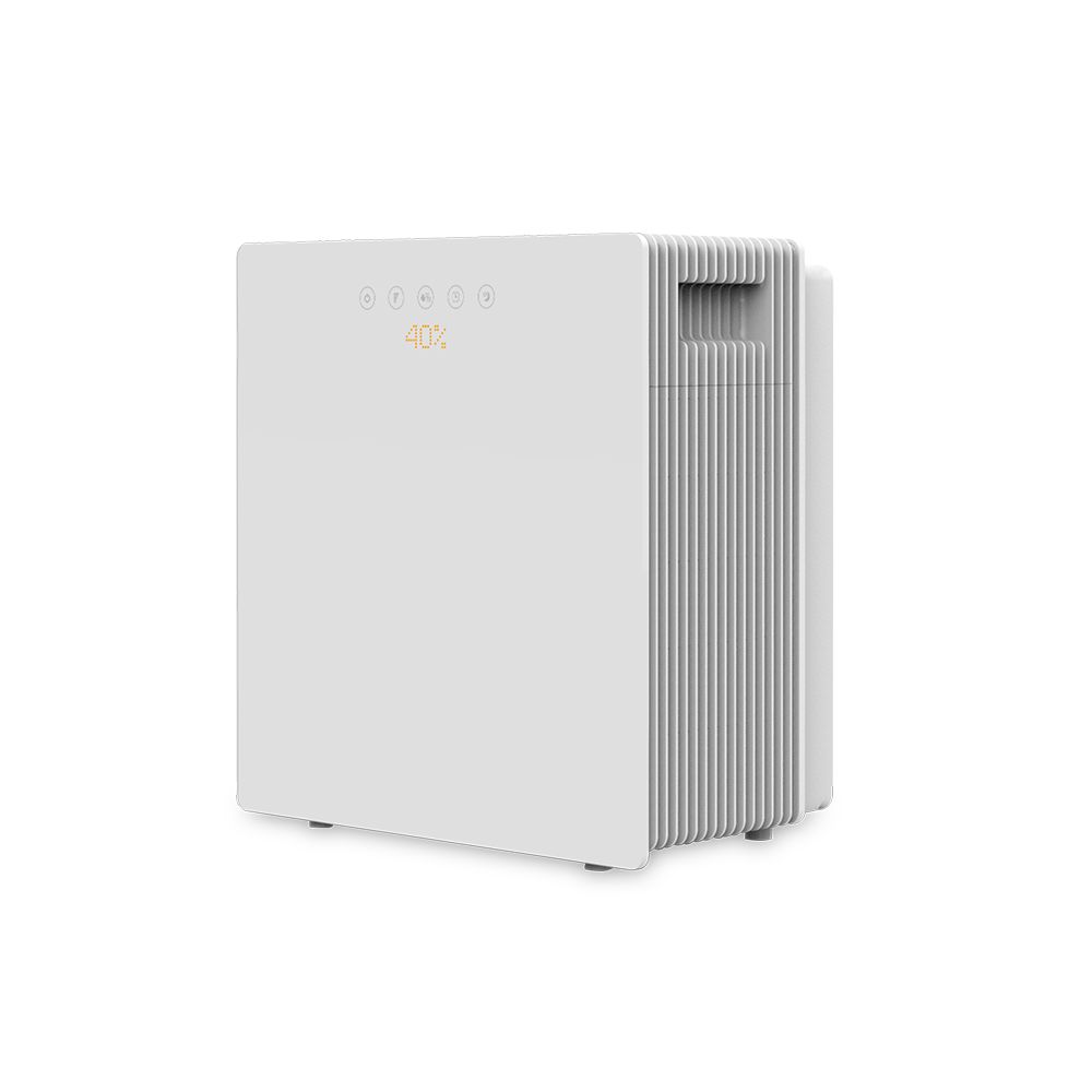 Air Washer-Humidifier & Purifier   DF-HU29100 Featured Image