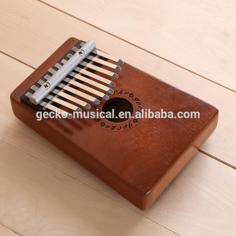 Piano Finger ອາຟຣິກາ / Mbira / thumb piano