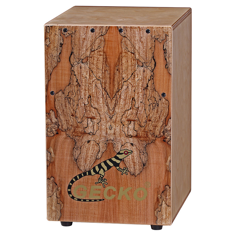 Good Quality Cajon / Drum Box zavamaneno