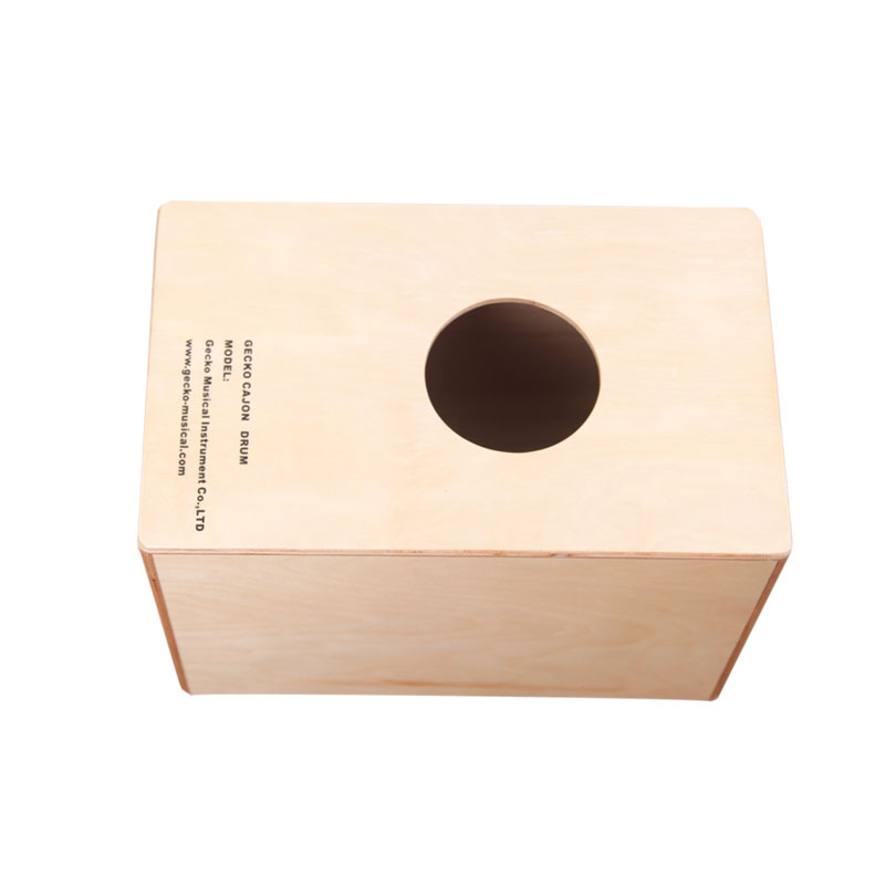 handmade cajon 4-7 years aged children teaching,special star figure