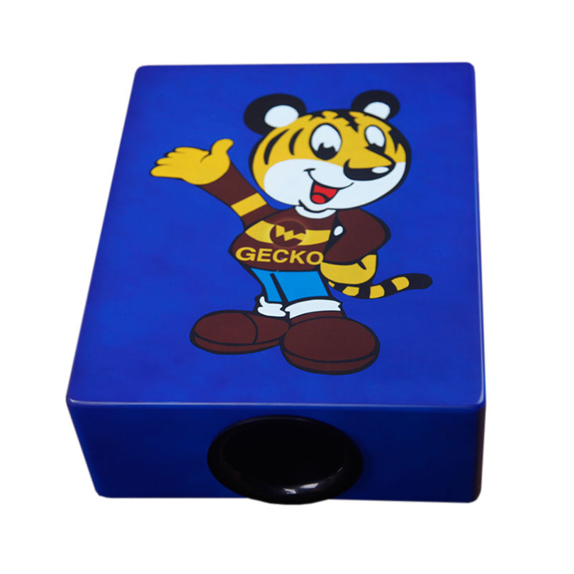 Latin Cajon percussion,TRAVELLING series drum box portable
