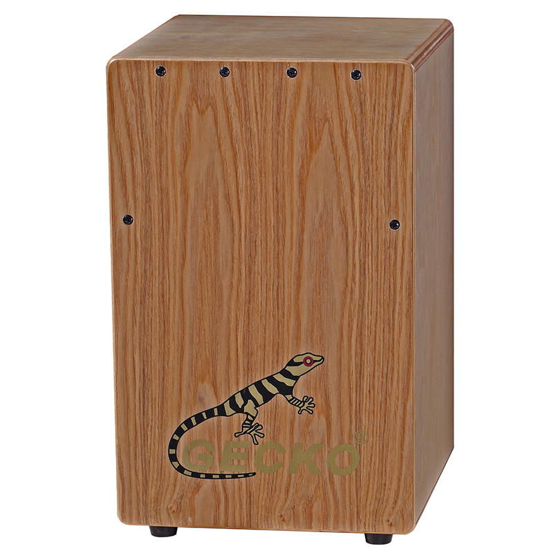 small size cajon children percussion for learning music