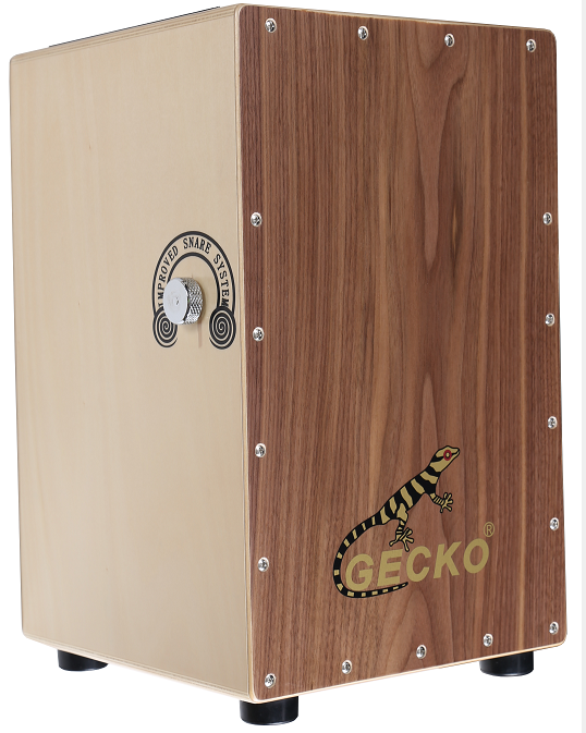 patibong adjustable Taiwan string cajon, Propesyonal Cajon Snare wire, drum set propesyonal